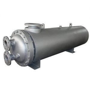Stainless stell heat exchanger