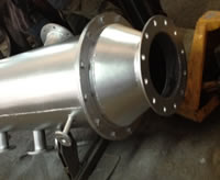 Kettle Reboiler Type Heat Exchanger