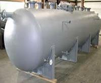 Pressure vessel Heat Exchanger