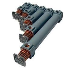 Removable Tube Sheet Heat exchanger