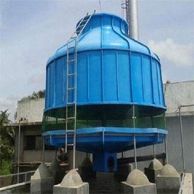 bottle-shape-round-type-cooling-tower